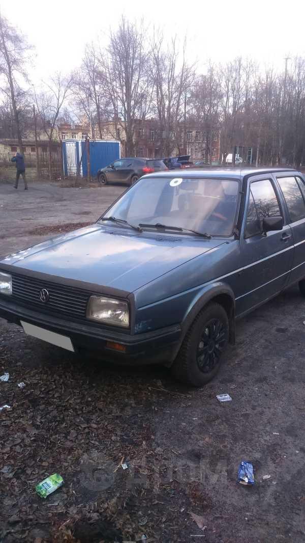 Volkswagen Jetta, 1985 год, 40 000 руб.