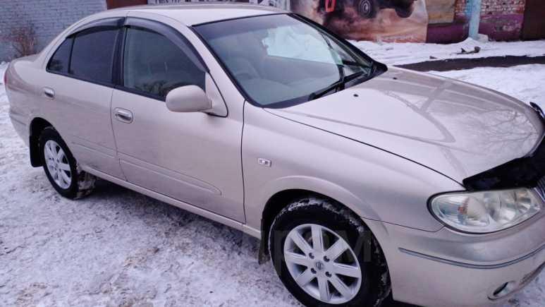 Nissan Bluebird Sylphy, 2004 год, 300 000 руб.