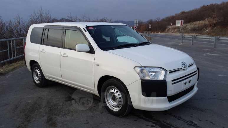 Toyota Probox, 2016 год, 603 333 руб.