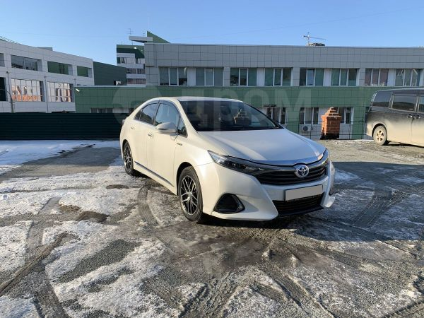 Toyota Sai, 2014 год, 1 050 000 руб.