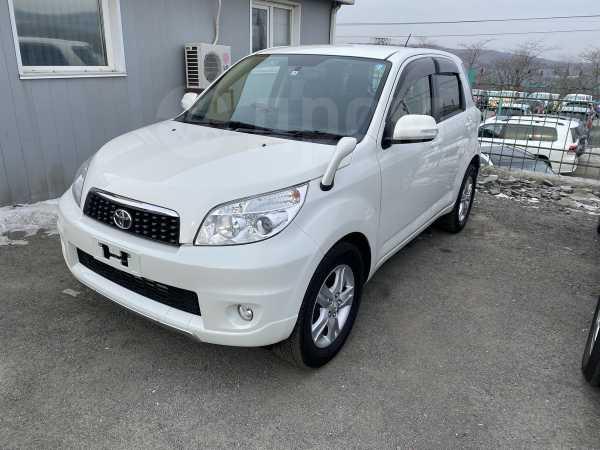 Toyota Rush, 2013 год, 795 000 руб.