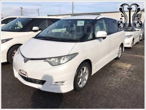 Toyota Estima, 2007 год, 270 000 руб.