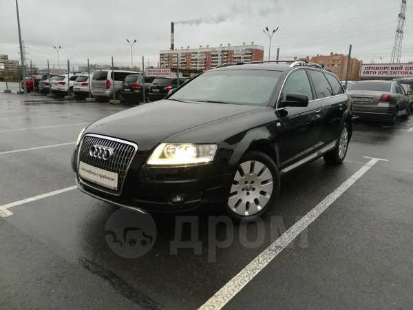 Audi A6 allroad quattro, 2008 год, 619 000 руб.