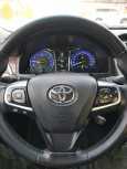 Toyota Camry, 2015 год, 1 250 000 руб.