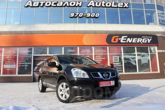 Nissan Dualis, 2011 год, 735 000 руб.