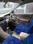 Toyota Corolla Fielder, 2002 год, 360 000 руб.