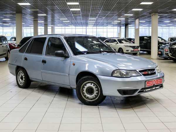 Daewoo Nexia, 2012 год, 149 900 руб.