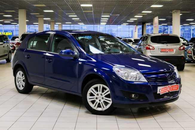 Opel Astra, 2008 год, 334 900 руб.