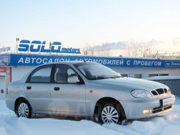 ЗАЗ Шанс, 2012 год, 194 900 руб.