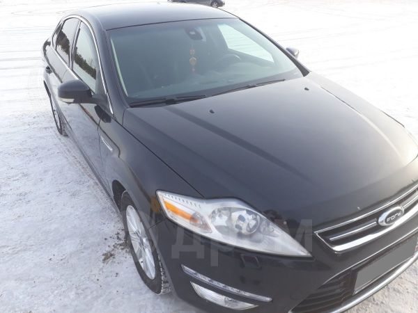 Ford Mondeo, 2011 год, 540 000 руб.