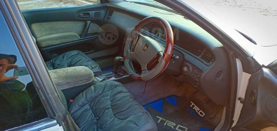 Toyota Crown Majesta, 1988 год, 300 000 руб.