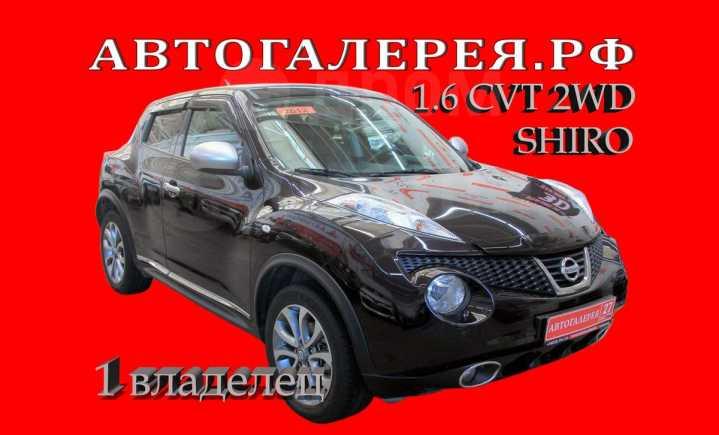 Nissan Juke, 2012 год, 768 000 руб.