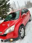 Honda CR-V, 2007 год, 855 000 руб.