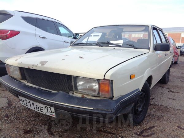 Volkswagen Passat, 1984 год, 50 000 руб.