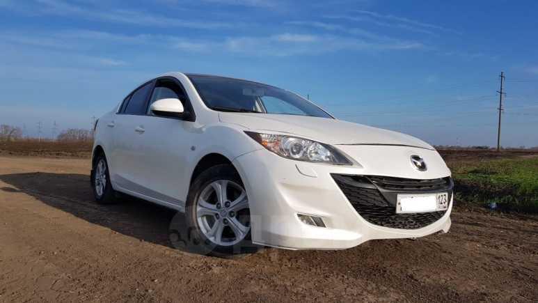 Mazda Mazda3, 2011 год, 350 000 руб.