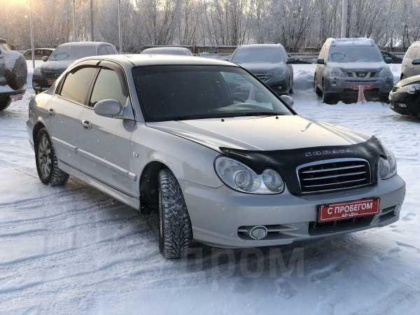 Hyundai Sonata, 2010 год, 360 000 руб.