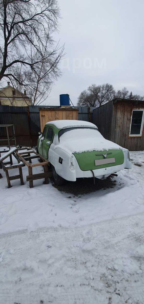 ГАЗ 21 Волга, 1966 год, 60 000 руб.