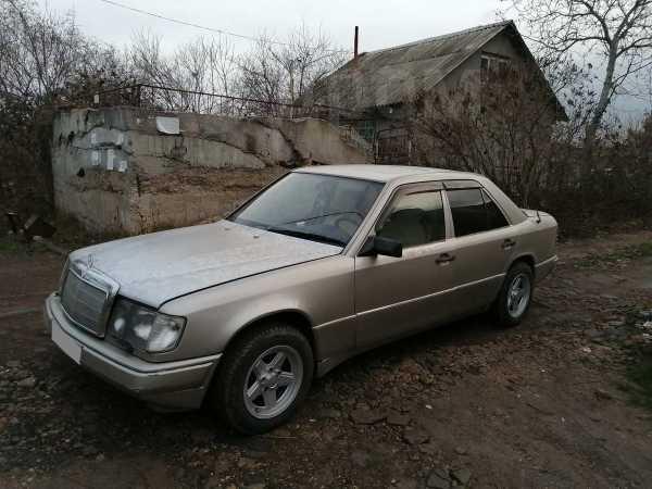 Mercedes-Benz Mercedes, 1986 год, 200 000 руб.