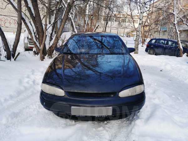 Chevrolet Monte Carlo, 1995 год, 100 000 руб.