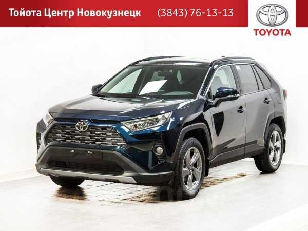 Toyota RAV4, 2019 год, 1 879 000 руб.