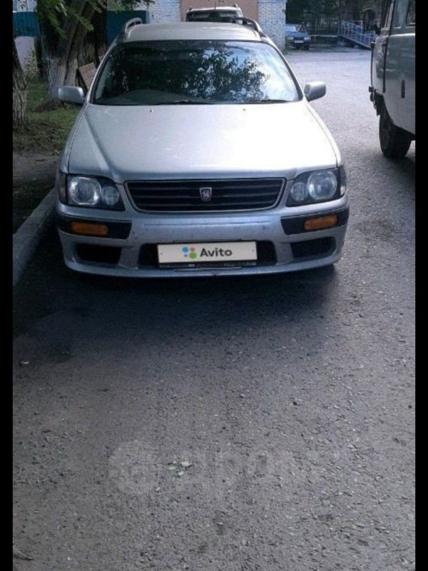 Nissan Stagea, 1997 год, 255 000 руб.