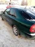 Mitsubishi Carisma, 2001 год, 160 000 руб.