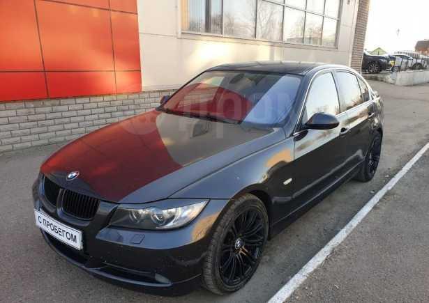 BMW 3-Series, 2008 год, 448 000 руб.