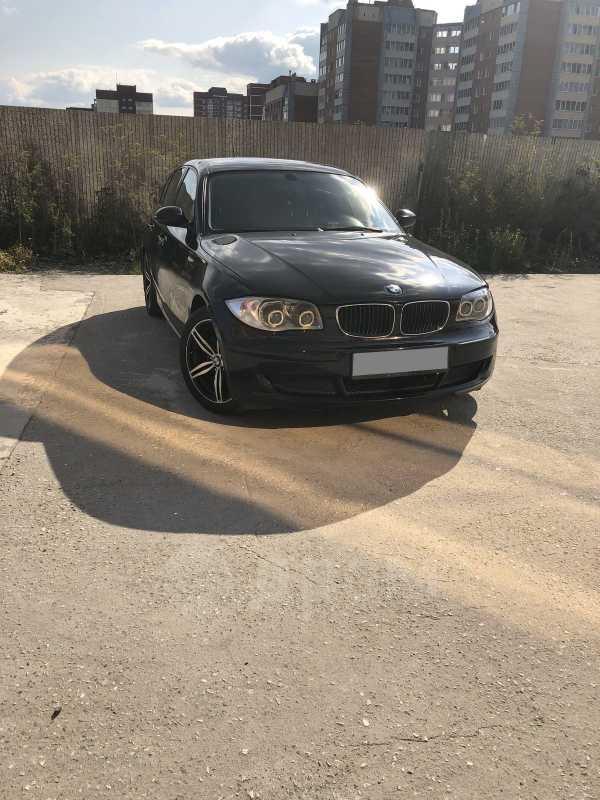 BMW 1-Series, 2008 год, 480 000 руб.