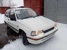 Улан-Удэ Charade 1991