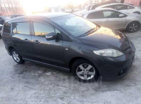 Mazda Premacy, 2008 год, 460 000 руб.