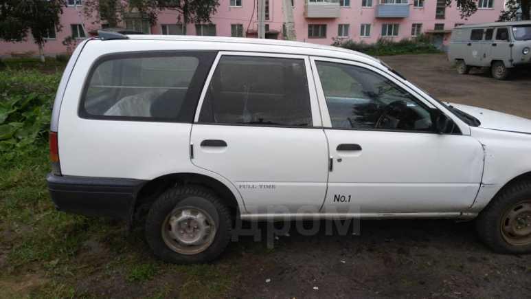 Mazda Familia, 1998 год, 30 000 руб.