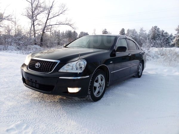 Toyota Crown Majesta, 2008 год, 285 000 руб.