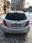Toyota Vitz, 2013 год, 430 000 руб.