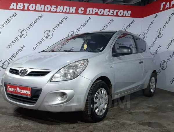 Hyundai i20, 2010 год, 259 000 руб.