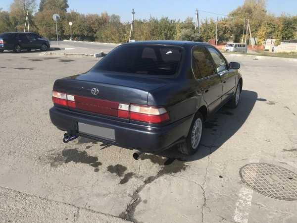 Toyota Corolla, 1993 год, 220 000 руб.