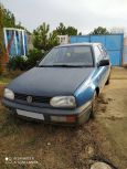 Volkswagen Golf, 1992 год, 75 000 руб.