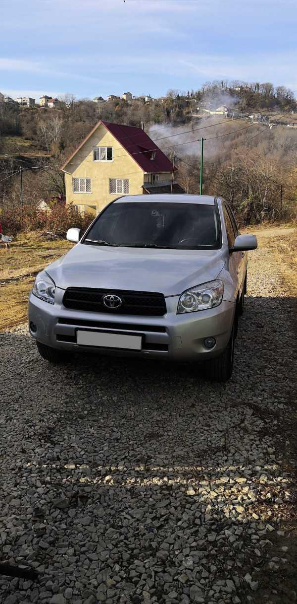 Toyota RAV4, 2008 год, 750 000 руб.
