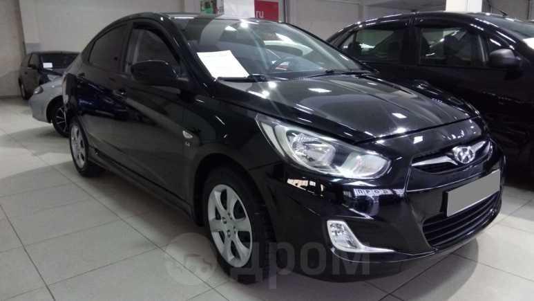 Hyundai Solaris, 2012 год, 478 000 руб.