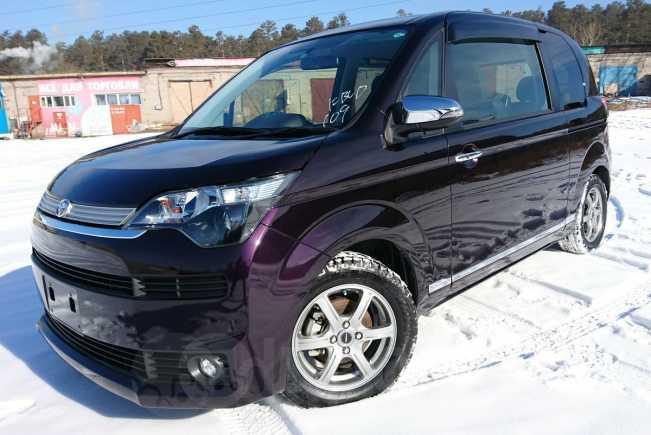 Toyota Spade, 2014 год, 689 000 руб.