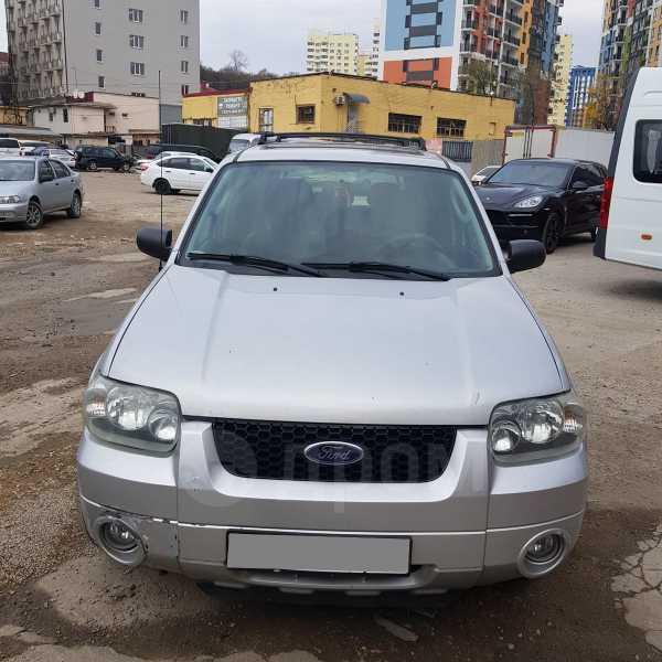 Ford Escape, 2006 год, 330 000 руб.