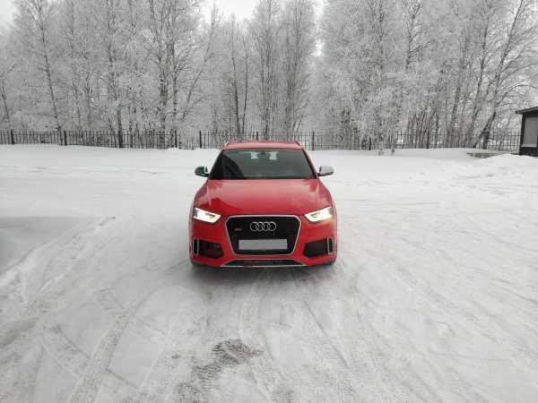 Audi RS Q3, 2014 год, 1 500 000 руб.