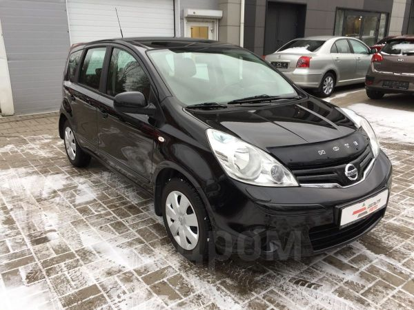 Nissan Note, 2011 год, 479 000 руб.