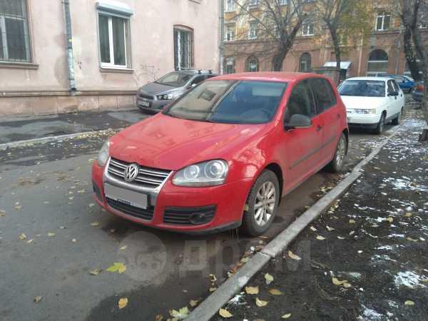 Volkswagen Golf, 2007 год, 390 000 руб.