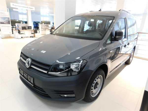 Volkswagen Caddy, 2020 год, 1 440 500 руб.