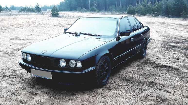 BMW 5-Series, 1993 год, 100 000 руб.