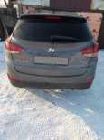 Hyundai Tucson, 2010 год, 745 000 руб.