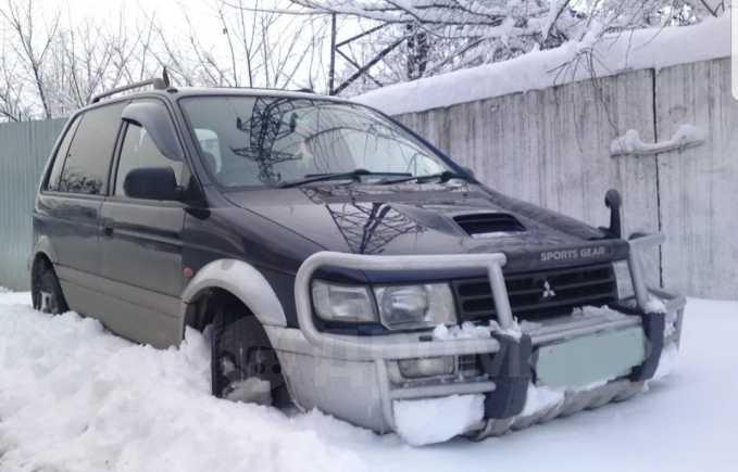Mitsubishi RVR, 1996 год, 160 000 руб.