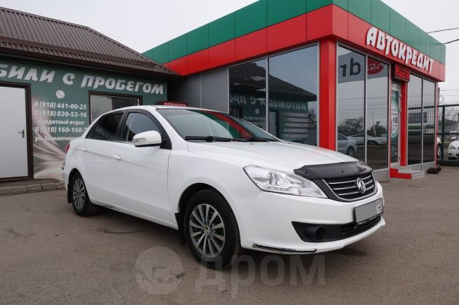 Dongfeng S30, 2014 год, 305 000 руб.