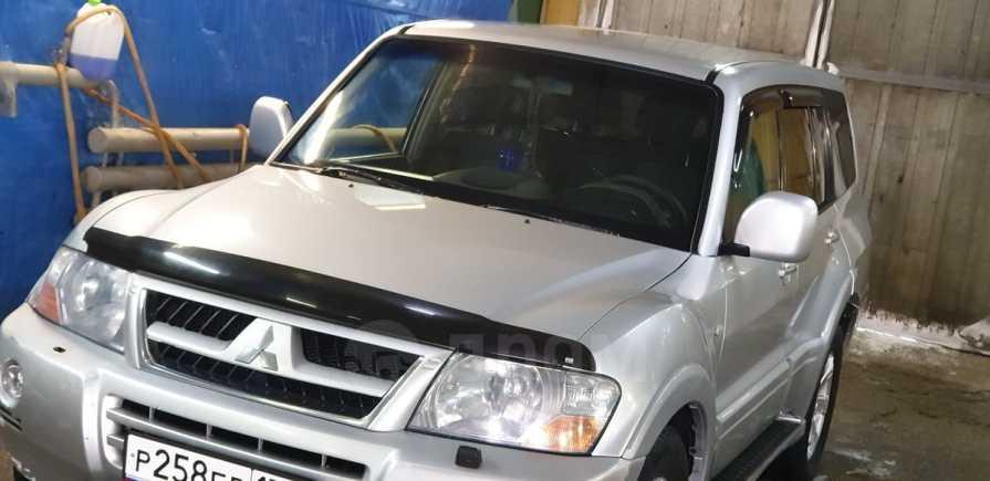 Mitsubishi Pajero, 2002 год, 700 000 руб.