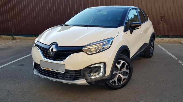 Renault Kaptur, 2018 год, 1 059 000 руб.